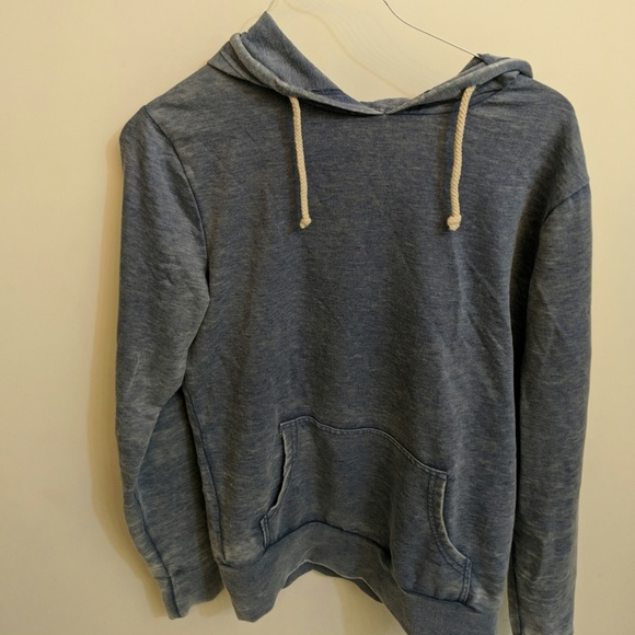 Tops - Like new--shirt hoodie